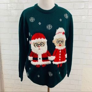 38b5a2143c Women Christmas Sweaters Forever 21 on Poshmark